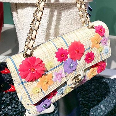 Classic Handbag SS20