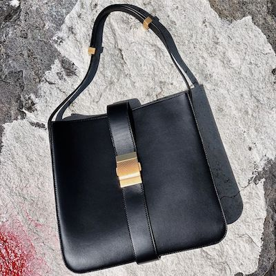 Marie Bag in Black
