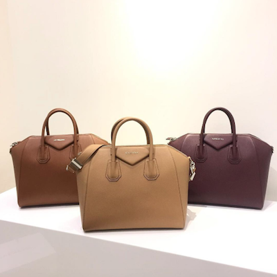 Antigona Medium Tote Bag