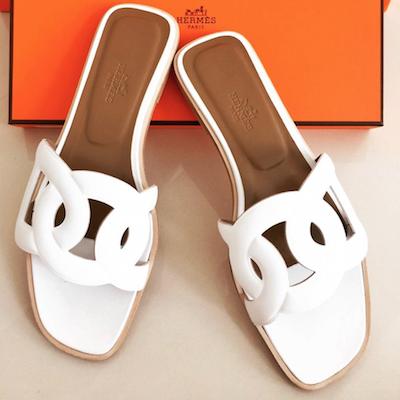 Omaha Sandals