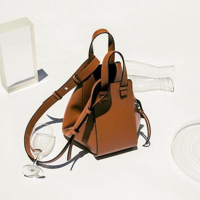 Hammock Medium Shoulder Bag