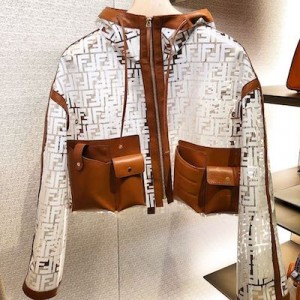 FF PU Jacket