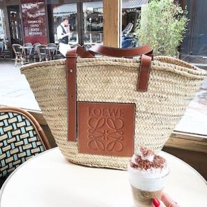 Basket Large Bag