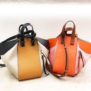 Hammock Small Bag Blossom/Bright Peach