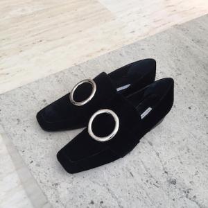 Harput Loafers