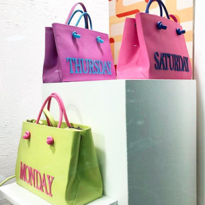 Small Thursday Tote